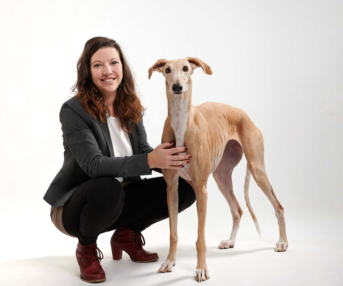 Katrin Krivan_mit Hund Entwicklungseck